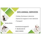 SOS Animal services - Michèle Rueda